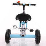 Triciclo barato do bebê dos miúdos com boa qualidade de 3 rodas