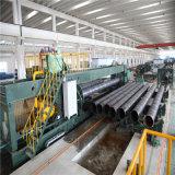 炭素鋼の大口径SSAW螺線形鋼管