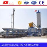 Estación de mezcla concreta automática del compartimiento 25m3/H en la venta (HZS25)