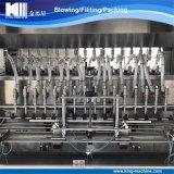 Flüssige Frucht-Stau-und Kochenöl-Füllmaschine-Hochviskositätspflanze