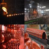 Réducteur malléable d'ajustage de précision de pipe de bâti de fer pour le système de Profection d'incendie