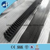 M4 de elevación del engranaje del metal rack / estante de CNC de alta precisión y piñón