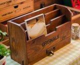 Положение новой конструкции свободно упаковывая деревянный шкаф