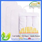 "Fibra di bambù Cloth Diaper Nappy Pannolini Pad Liner 26 * 12.5 """