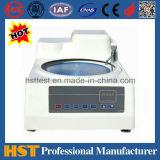 250mm Mopao 160e Metallographic 견본 가는 닦는 기계