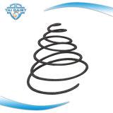 Papiermoskito-Spule gebildet von der Pflanzenfaser