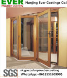 Vernice di legno del rivestimento della polvere del poliestere di sublimazione di effetto