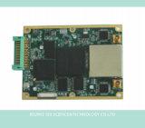 Доска приемника Gnss высокой эффективности/карточка отслеживать сигналы Bds /GPS/ Glonass