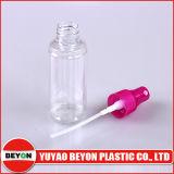 frasco plástico do animal de estimação 50ml com pulverizador da bomba (ZY01-B074)