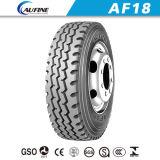 Alles Steel Radial Truck Tyre (12.00R20)