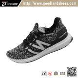 Chaussures de course de sport neuf de mode avec le prix de Resonable de Goodlandshoes, OEM