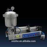 Semi Automatische het Vullen van de Lippenstift mzh-F en van de Eyeliner Machine