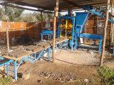 具体的な舗装機械Qtf3-20具体的な敷石機械