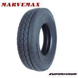 pneu lourd de film publicitaire de Truck&Bus de roue en caoutchouc de 12r22.5 Marvemax
