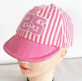Recepción a modificar para requisitos particulares, casquillo hecho punto bordado y sombrero de los niños