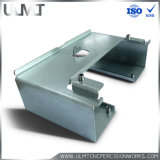 工場は高品質のシート・メタルの製造をカスタム設計する