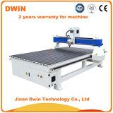 Macchina di legno del router dell'incisione di CNC di disegno per il prezzo del metallo morbido