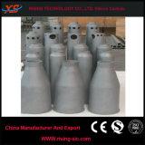 Carboneto de silicone usado na fornalha industrial