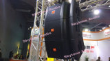 Passivo di Vrx932la riga altoparlanti del sistema di altoparlante da 12 pollici di schiera