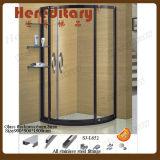목욕탕 (SJ-L680)를 위한 SU 단순한 설계 샤워 울안 룸