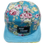 Gorras de béisbol florales con el pico suave SD12