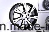 RIM de roue d'alliage de reproduction de Renault de RIM de roue d'alliage pour le véhicule de Renault