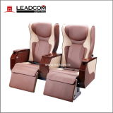 Sale Ck31のためのLeadcom Luxury Leather VIP Coach Seats