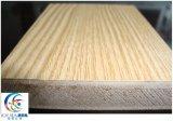 De melamine Gelamineerde Populier van de Grootte van het Triplex 1220*2440 mm en het Materiële Triplex van het Hardhout