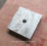 양극 마그네슘 합금 희생적인 양극 32D5