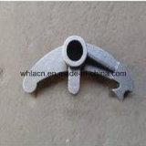 Pièces de matériel de machine de bâti d'acier inoxydable (bâti perdu de cire)