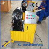 製造の良質の低価格の油圧ホースのひだが付く機械