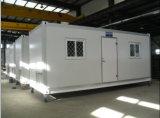 Prefabricado Casa Shipping Container Casas Modulares