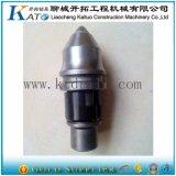 Karbid-Gewehrkugel-bohrende Zähne bissen für Felsen-Bohrung B47kh22 (3055)