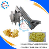 100-1000kg / H Ginger Powder Ginger Flake Making Machine