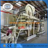 Línea de la máquina de capa de papel, planta de la máquina de papel de Kraft