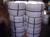 Corde galvanisée 6X12+7FC de fil d'acier