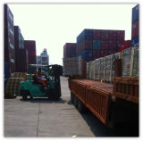 Gemaakt in OEM van China Lager Van uitstekende kwaliteit van het Blok van het Hoofdkussen van de Dienst het Materiële