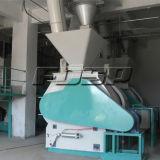 """La volaille 3-5tph de petite capacité alimentent à machine de production des projets """"clés en main"""" de volaille"""