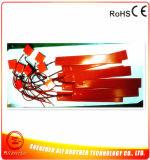 超音波清浄はヒーターのシリコーンのヒーター220V 450W 350*100* 1.5mmを機械で造る
