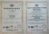 Câble électrique de fil plaqué d'en cuivre de fabriquants-fournisseurs de fil de la Chine CCA