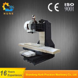 Vmc600L venden al por mayor la fresadora del CNC del cambiador de la Auto-Herramienta del disco de China