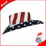 [أمريكن فلغ] قبّعة, [كوبوي هت], [سترو هت], [أمريكن] نجم قبّعة