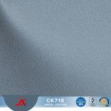 고품질 부대 범위 6p/Half PU/Solft Handfeeling를 위한 다채로운 PVC 가죽