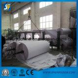 Größen-Kopierpapier der hölzerne Massen-Rohstoff-A4, das maschinelle Herstellung-Zeile bildet