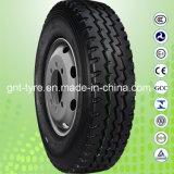 Triángulo, Linglong, neumático radial del neumático y del omnibus del carro de la marca de fábrica doble de la moneda y neumático del carro