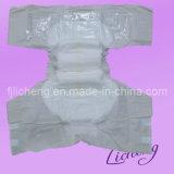 Erwachsene Wegwerfwindel/erwachsene Hosen mit PET Backsheet (LCDA-12)