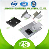 Panneau de bordage en aluminium de cuisine de construction de Home&Projection
