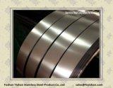 Bobines de fente d'acier inoxydable pour le traitement d'extension