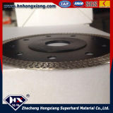 2016 neues Product Turbo Diamond Saw Blade für Ceramic Tile Marble
