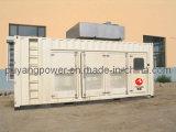 type générateur diesel de Cummins (20kw du récipient 50/60Hz à 1100kw) (PFC)